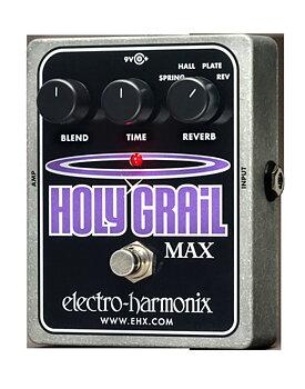 Electro Harmonix HOLY-GRAIL-MAX