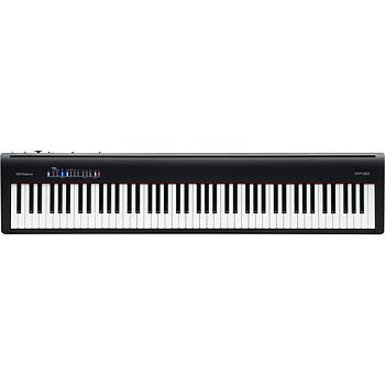 Roland FP-30 Inklusive stativ och pianopall