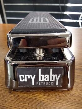 John Petrucci Cry-Baby Wah (begagnad)
