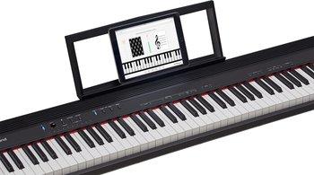 Roland GO:Piano 88 med stativ & lurar
