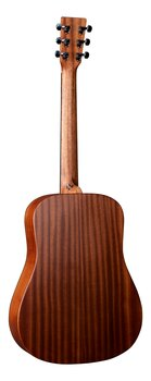 Martin Jr-10E Dreadnought Junior Sitka