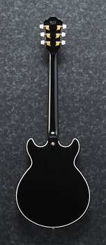 IBANEZ AM200-BK Elgitarr med hardcase, Prestige Artstar