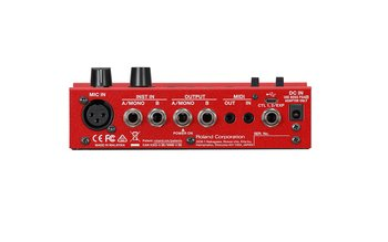 BOSS RC-500 Loop-station