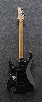 IBANEZ MSM100-FGB Elgitarr med case, Premium Marco Sfogli Signatur