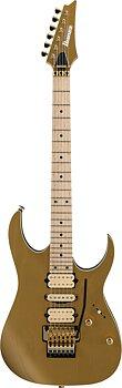 IBANEZ RG657AHM-GDF Elgitarr med hardcase, Prestige PDEM