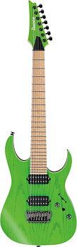 IBANEZ RGR5227MFX-TFG Elgitarr med hardcase, Prestige, 7-str.