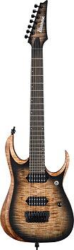 IBANEZ RGD71AL-ANB Elgitarr, Axion Label 7-strängad