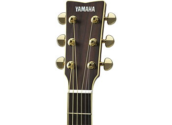 Yamaha LL6 NATURAL ARE