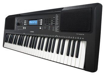Keyboardpaket för nybörjare - Yamaha