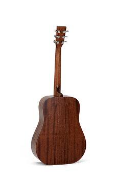 Sigma Westerngitarr DM-ST+