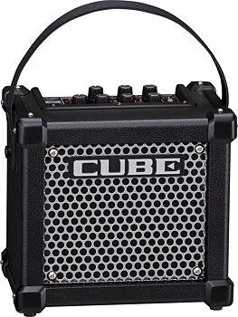 Roland MICRO CUBE GX Gitarrförstärkare