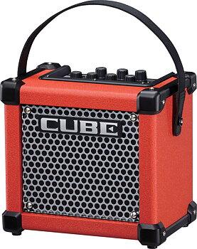 Roland Micro Cube GXR Gitarrförstärkare Red