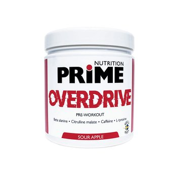 Prime Overdrive PWO 300g