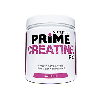 Prime KreatinRX 350g Naturell