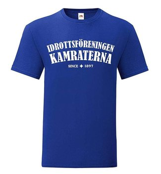 Idrottsföreningen Kamraterna - T-shirt