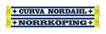 Curva Nordahl - Norrköping - Halsduk