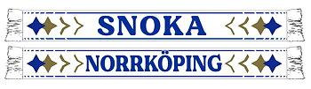Halsduk - Snoka