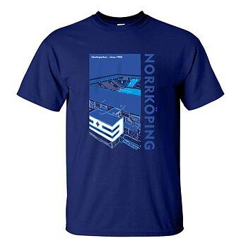 Parken - T-shirt