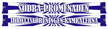 Södra promenaden/Idrottsföreningen kamraterna