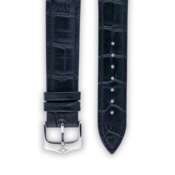 Leather Strap - Black