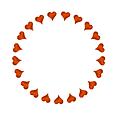 Brodyr 58 - Ring av hjärtan