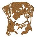 Brodyr 53 - Rottweiler