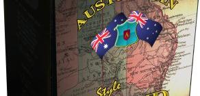 Australian Blend