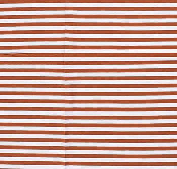 Stripes brique