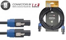 10M/33F-1,5 Cbl Sp-Sp 4P/2W Dl
