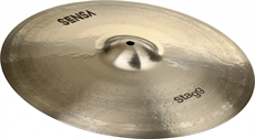 "14"" SENSA MEDIUM CRASH"