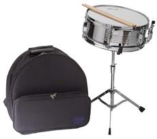 "14""Snare Drum Kit W/Std+Bag"