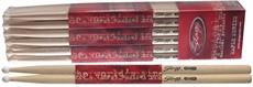 1Pr.Maple Sticks-Nylon Tip/5An