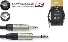 2M/6Ft Audio Minst.Pl-St.Pl Dl