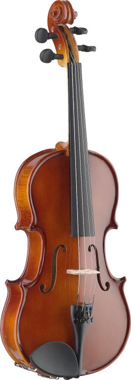 3/4 Violin & Standard Softcase