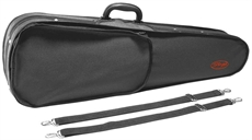 3/4 Violin Soft Case-Black