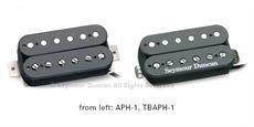 APH-1n Alnc II Pro Humbuckr Blk LLT