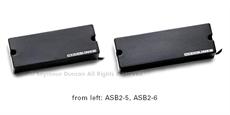 ASB2-5s 5-Strg Phase II LLT