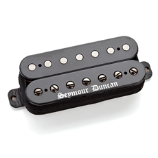 Black Winter 7-STRING BRIDGE