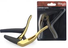 Curv.Trigger Capo-Ac&El Gt-Gld