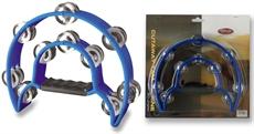 Cutaway Tambourine 20 Jing,Blu