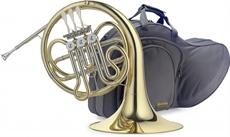 French Horn Bb Junior