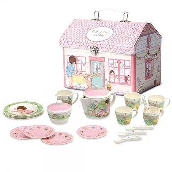 Belle & Boo´s Tea Shop