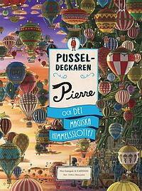 Pussel-deckaren Pierre och det magiska himmelsslottet