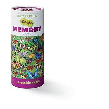 Memory, Fjärilar 36par