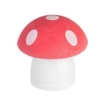 Pennvässare och suddgummi, Magic Mushroom