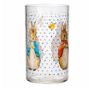 Pelle Kanin glas
