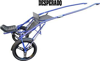 Desperado Speedcart QH