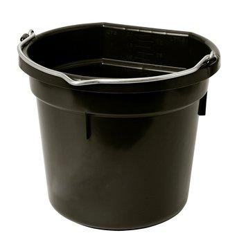 Stallhink Med Flat Sida 20 Liter
