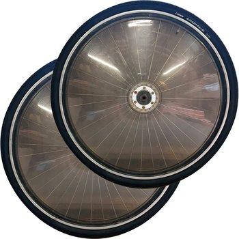 Hjulmakarna sulkyhjul