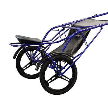 "One-Body-hjul 19 ""x 2,25"""